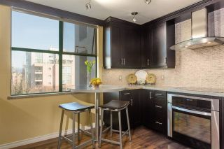 """Photo 11: 501 503 W 16TH Avenue in Vancouver: Fairview VW Condo for sale in """"Pacifica"""" (Vancouver West)  : MLS®# R2581971"""