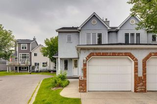 Main Photo: 95 Inglewood Cove SE in Calgary: Inglewood Row/Townhouse for sale : MLS®# A1131371