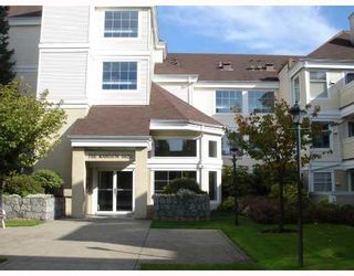 """Photo 10: 302 6820 RUMBLE Street in Burnaby: South Slope Condo for sale in """"GOVERNOR'S WALK"""" (Burnaby South)  : MLS®# V671882"""