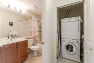 """Photo 18: 707 PREMIER Street in North Vancouver: Lynnmour Townhouse for sale in """"Wedgewood by Polygon"""" : MLS®# R2159275"""