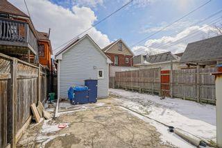 Photo 28: 57 Oak Avenue in Hamilton: House for sale : MLS®# H4047059