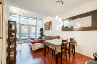 """Photo 11: 1243 SEYMOUR Street in Vancouver: Downtown VW Townhouse for sale in """"elan"""" (Vancouver West)  : MLS®# R2519042"""