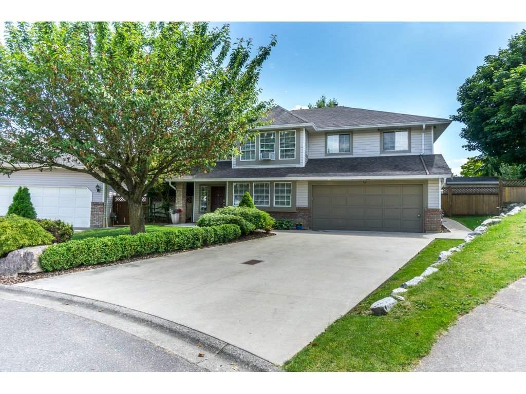 Main Photo: 2647 CHAPMAN Place in Abbotsford: Abbotsford East House for sale : MLS®# R2199445