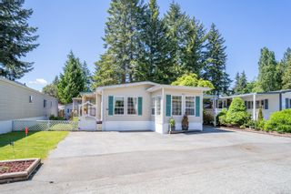 Photo 20: 46 5854 Turner Rd in : Na Pleasant Valley Manufactured Home for sale (Nanaimo)  : MLS®# 876880