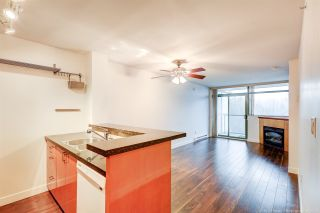 """Photo 7: 1109 2763 CHANDLERY Place in Vancouver: South Marine Condo for sale in """"RIVER DANCE"""" (Vancouver East)  : MLS®# R2427042"""