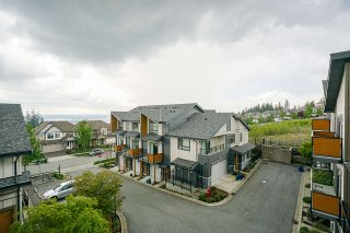 Photo 32: 120 3525 Chandler St, Coquitlam Townhouse