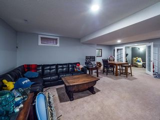 Photo 21: 256 Sirocco Place SW in Calgary: Signal Hill Detached for sale : MLS®# A1143867