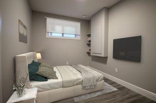 Photo 35: 10332 159 Street in Edmonton: Zone 21 House Half Duplex for sale : MLS®# E4239097