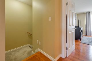 Photo 24: 10320 152 Street in Edmonton: Zone 21 House Half Duplex for sale : MLS®# E4231889