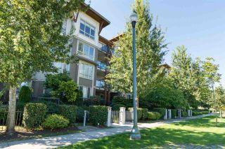 Photo 1: 419 15988 26 AVENUE in Surrey: Grandview Surrey Condo for sale (South Surrey White Rock)  : MLS®# R2131136