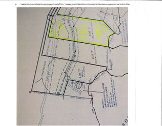 Photo 2: Lot 1 Virginia Road in West Springhill: 400-Annapolis County Vacant Land for sale (Annapolis Valley)  : MLS®# 202024712