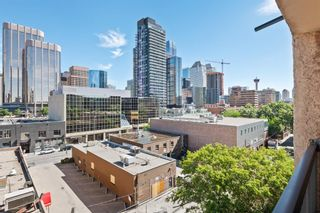 Photo 16: 601 718 12 Avenue SW in Calgary: Beltline Apartment for sale : MLS®# A1123779