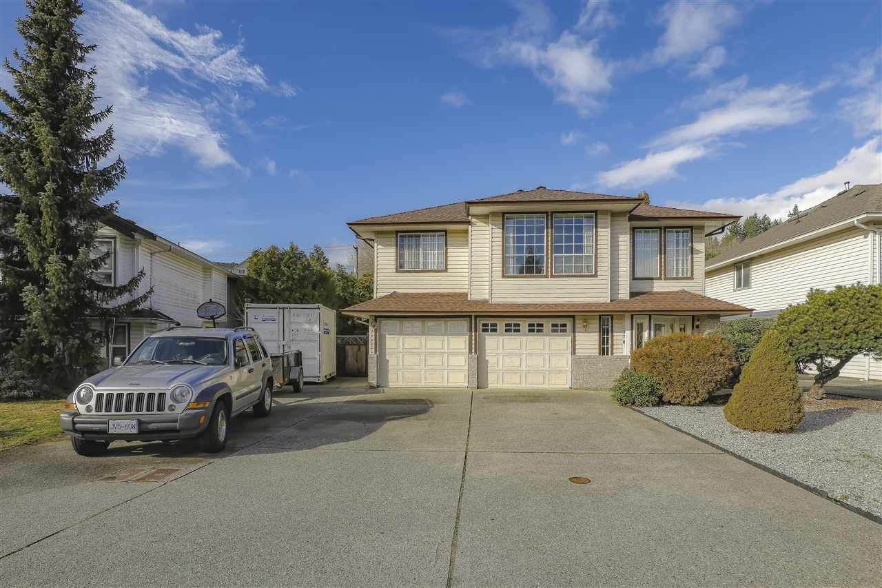 Main Photo: 1370 EL CAMINO DRIVE in Coquitlam: Hockaday House for sale : MLS®# R2446191
