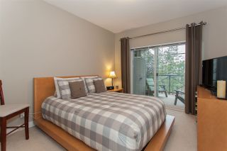 """Photo 12: 303 17712 57A Avenue in Surrey: Cloverdale BC Condo for sale in """"West on the Village Walk"""" (Cloverdale)  : MLS®# R2246954"""