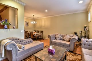 Photo 5: 3 12585 72 ave in Surrey: West Newton Townhouse for sale : MLS®# R2234294