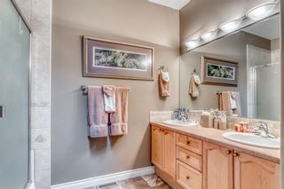 Photo 28: 252 Simcoe Place SW in Calgary: Signal Hill Semi Detached for sale : MLS®# A1131630