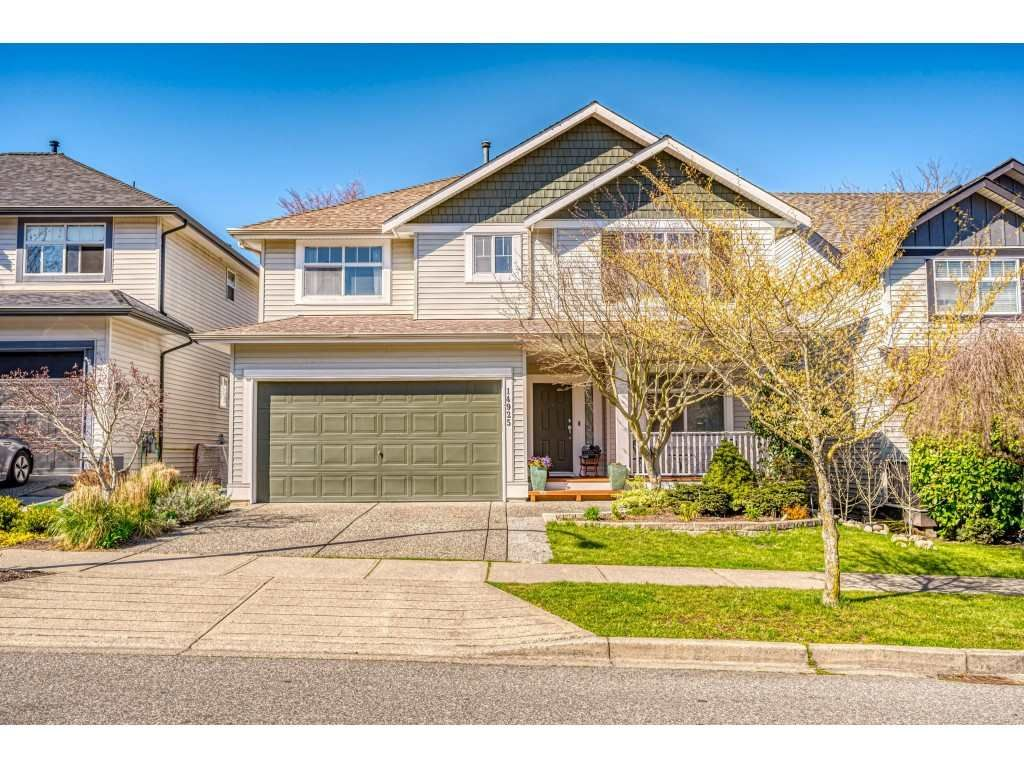 """Main Photo: 14925 58A Avenue in Surrey: Sullivan Station House for sale in """"Miller's Lane"""" : MLS®# R2565962"""