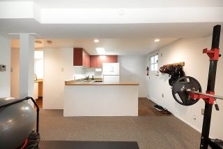 Photo 21: 4118 W 14TH Avenue in Vancouver: Point Grey House for sale (Vancouver West)  : MLS®# R2591669