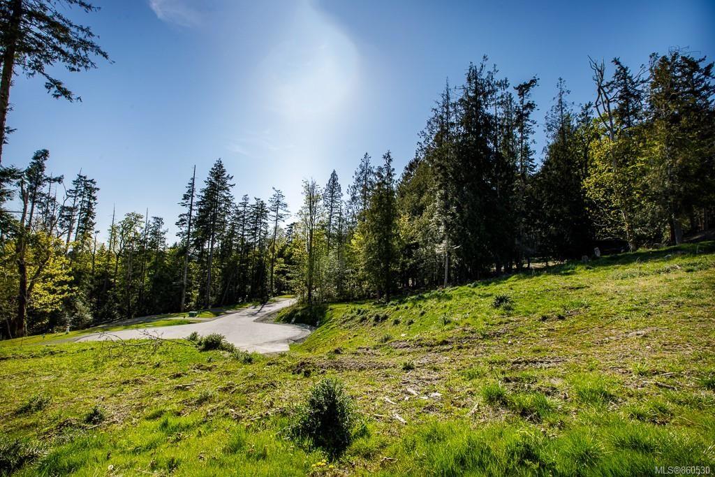 Main Photo: 1732 Greenpark Pl in : NS Swartz Bay Land for sale (North Saanich)  : MLS®# 860530