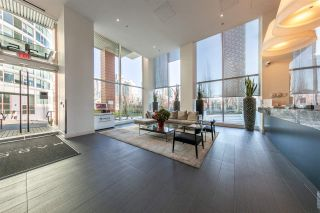 "Photo 22: 803 1351 CONTINENTAL Street in Vancouver: Downtown VW Condo for sale in ""Maddox"" (Vancouver West)  : MLS®# R2564164"
