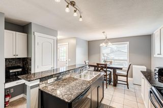Photo 12: 10 Luxstone Point SW: Airdrie Semi Detached for sale : MLS®# A1146680