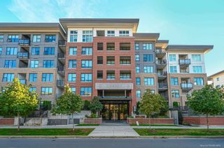 Photo 1: 303 9388 TOMICKI Avenue in Richmond: West Cambie Condo for sale : MLS®# R2620903