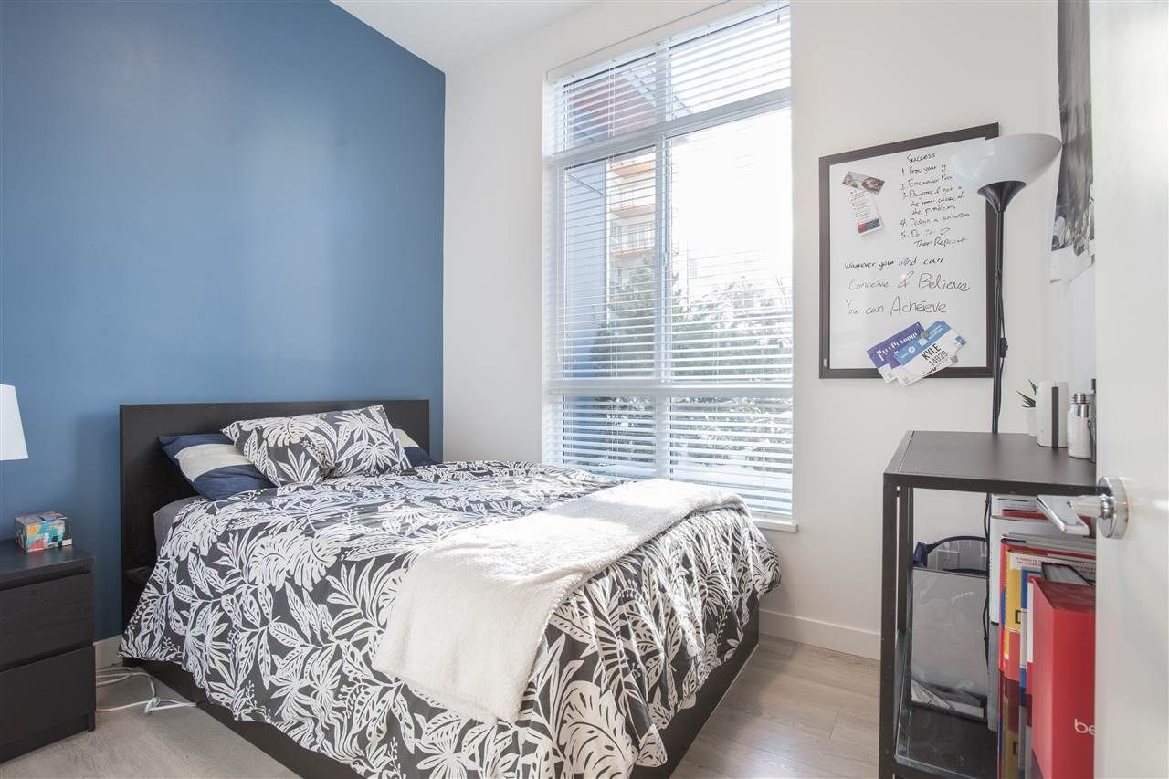 "Photo 12: Photos: 111 3581 ROSS Drive in Vancouver: University VW Condo for sale in ""VIRTUOSO"" (Vancouver West)  : MLS®# R2430122"