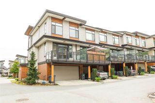 """Photo 37: 94 16488 64 Avenue in Surrey: Cloverdale BC Townhouse for sale in """"Harvest"""" (Cloverdale)  : MLS®# R2576907"""