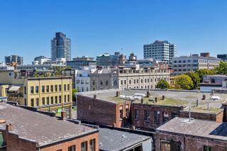 Photo 26: 217 562 Yates St in Victoria: Vi Downtown Condo for sale : MLS®# 845154