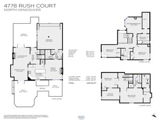 Photo 31: 4778 RUSH Court in North Vancouver: Lynn Valley House for sale : MLS®# R2535258
