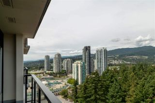 Photo 19: 2501 3080 LINCOLN Avenue in Coquitlam: North Coquitlam Condo for sale : MLS®# R2488963