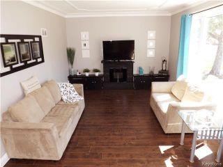 Photo 4: 221 Helmsdale Avenue in Winnipeg: East Kildonan Residential for sale (3D)  : MLS®# 1710180