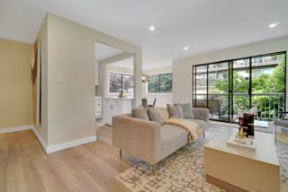 """Photo 7: 206 330 W 2ND Street in North Vancouver: Lower Lonsdale Condo for sale in """"LORRAINE PLACE"""" : MLS®# R2604160"""