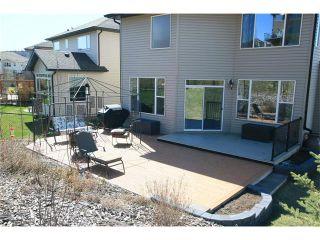 Photo 45: 188 SUNSET Close: Cochrane House for sale : MLS®# C4115906