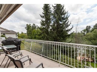 """Photo 10: 30 31450 SPUR Avenue in Abbotsford: Abbotsford West Townhouse for sale in """"Lakepointe Villas"""" : MLS®# R2475174"""