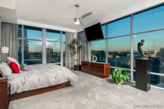Photo 10: DOWNTOWN Condo for rent : 3 bedrooms : 1262 Kettner #2601 in San Diego