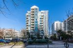 """Main Photo: 301 140 E 14TH Street in North Vancouver: Central Lonsdale Condo for sale in """"Springhill Place"""" : MLS®# R2535385"""