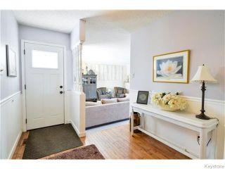 Photo 3: 39 Grimston Road in Winnipeg: Fort Richmond Residential for sale (1K)  : MLS®# 1622880