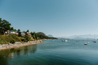 """Photo 23: 101 414 GOWER POINT Road in Gibsons: Gibsons & Area Condo for sale in """"THE LANDING"""" (Sunshine Coast)  : MLS®# R2608938"""