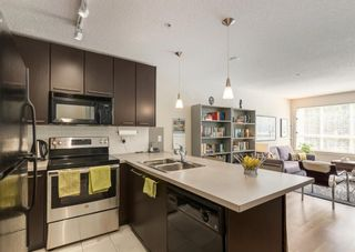 Photo 4: 158 35 Richard Court SW in Calgary: Lincoln Park Apartment for sale : MLS®# A1096468