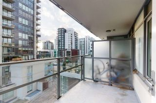 Photo 12: 609 110 SWITCHMEN Street in Vancouver: Mount Pleasant VE Condo for sale (Vancouver East)  : MLS®# R2536263