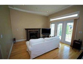 Photo 4: 8520 ADERA Street in Vancouver: S.W. Marine House for sale (Vancouver West)  : MLS®# V975155