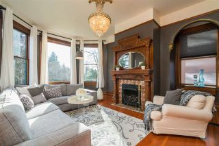 """Photo 2: 403 ST GEORGE Street in New Westminster: Queens Park House for sale in """"Queen's Park"""" : MLS®# R2486752"""