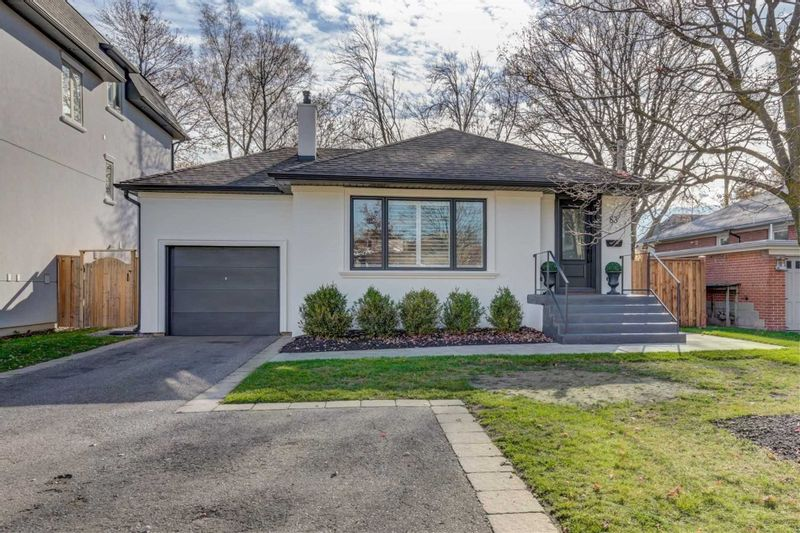 FEATURED LISTING: 83 Invermay Avenue Toronto