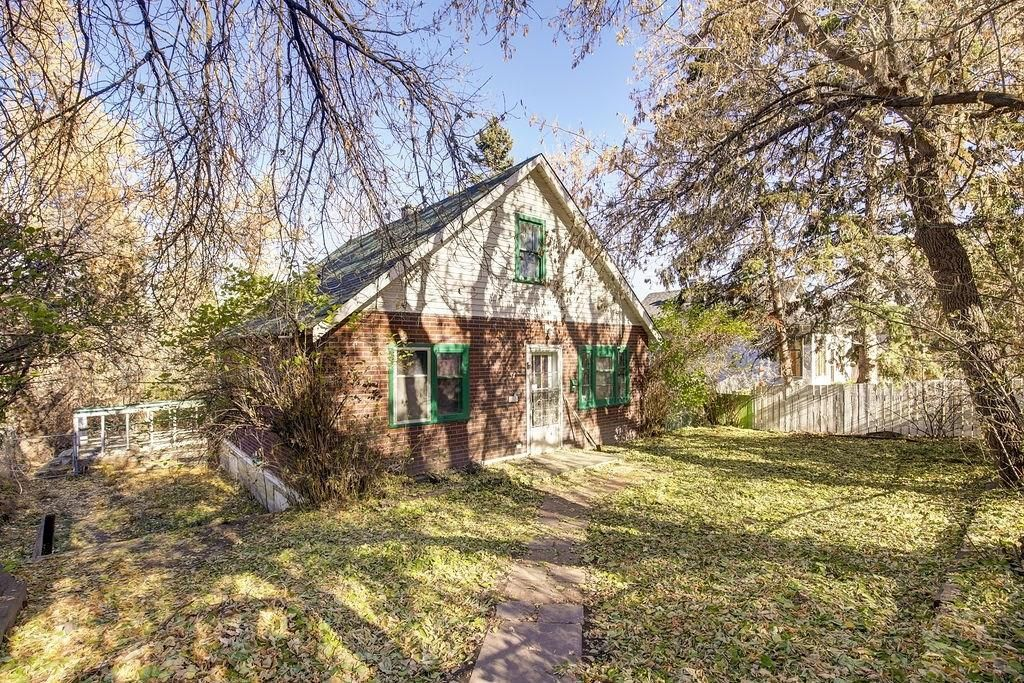 Main Photo: 54 28 Avenue SW in Calgary: Erlton House for sale