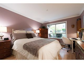 """Photo 13: 110 1230 HARO Street in Vancouver: West End VW Condo for sale in """"1230 Haro"""" (Vancouver West)  : MLS®# V1050586"""