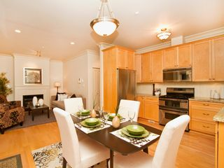 Photo 5: 1961 WHYTE Avenue in Vancouver: Kitsilano 1/2 Duplex for sale (Vancouver West)  : MLS®# V920180