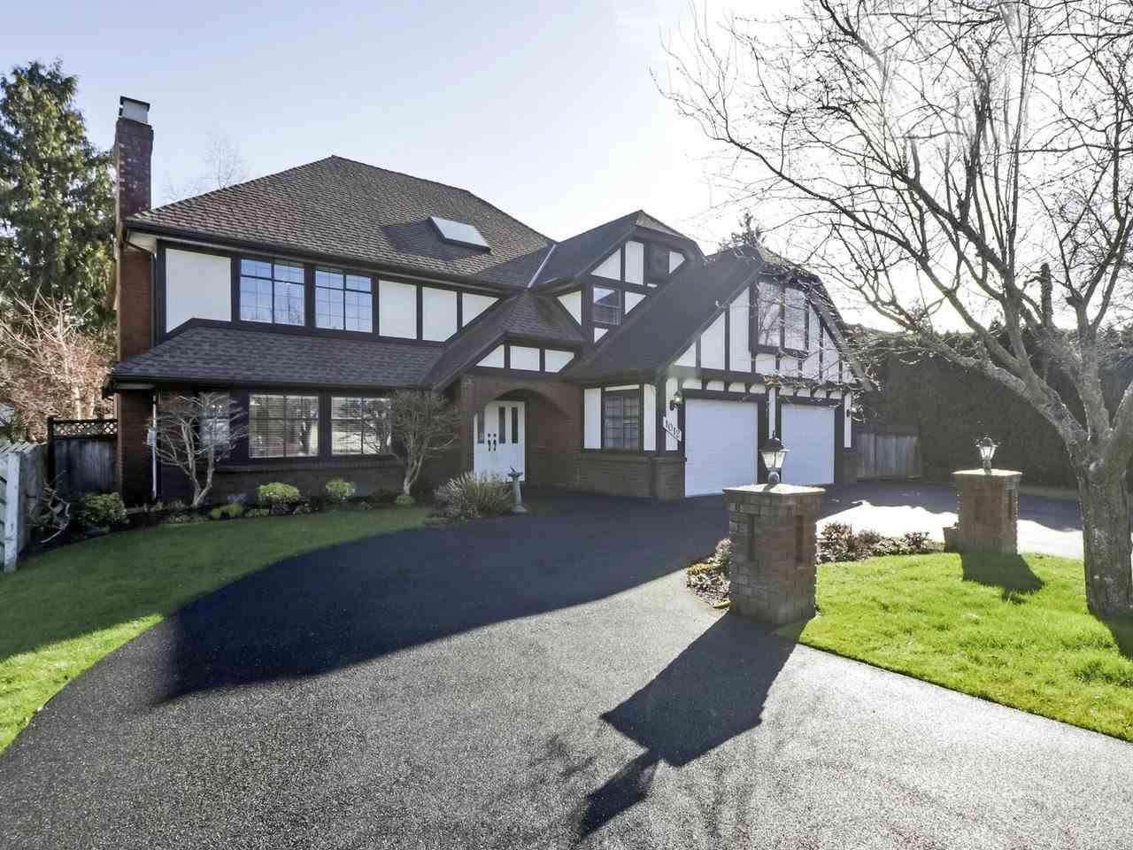 Main Photo: 1012 51 STREET in : Tsawwassen Central House for sale : MLS®# R2437309