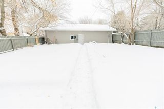 Photo 49: 328 Q Avenue South in Saskatoon: Pleasant Hill Residential for sale : MLS®# SK841217