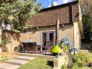 Photo 26: 511 11th Avenue in North Battleford: Deanscroft Residential for sale : MLS®# SK839469